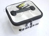 デプス EVAツールバッグ  - M #ホワイト/ブラック 220×192×120mm