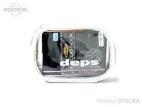 デプス マルチポーチ -  #ホワイト #S H79×W115×D53mm