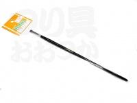 ファイブコア ナイロン筆 - 平筆  サイズ:04(毛幅6mm)