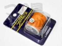 ファイブコア ダルスレッド - C #185 オレンジ