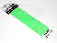 フィールドハンター アワビシート - フィールドハンター 天然 #日本アワビ蛍光グリーン Sサイズ