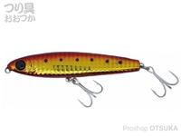 エクリプス ハウルーラ  - ゼオ95S #05 紅蓮イワシ 95mm 28g