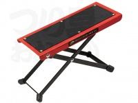 プロックス 攻棚ワカサギ 電動リールテーブル - PX8152R #レッド 10.5×25.5cm