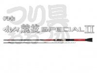 がまかつ がま船 カレイ競技スペシャルII -  M-180  自重:132g 錘負荷:15〜30号