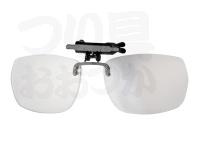 がまかつ 老眼クリップオングラス - GM-1741  +2.0