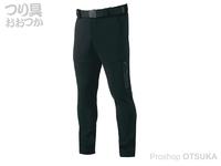 がまかつ EWフィッシングパンツ - GM-3591 #ブラック サイズ M