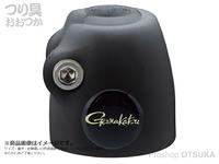 がまかつ 杓用指掛けグリップ - GM-2500 #ブラック