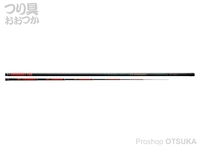 がまかつ がま鮎 ダンシングマスター - M 90 - 9.0m 183.0g  錘負荷 0-3号