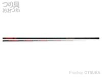 がまかつ がま鮎 ダンシングマスター - MH 90 - 9.0m 198.0g  錘負荷 0-5号