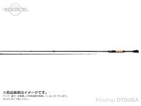 がまかつ ラグゼ アベンジ - S66ML-RF 自重 110g 6.6ft ルアー 1/16-1/2oz ライン4-12lb