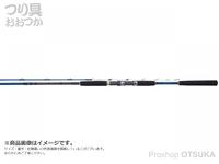 がまかつ チャンネルマークII - H-240  50-120号 自重180g 全長2.4m