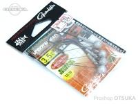 がまかつ ジグヘッド - ホリゾンヘッド LG +G  3.5g フックサイズ#3/0