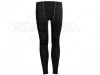 リベルタ フリーズテック - 冷却インナーパンツ #ブラック XLサイズ