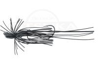 ティムコ PDLシリーズ - PDL ベイトフィネスジグエボ #01 ブラック 3.5g