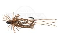ティムコ PDLシリーズ - PDL ベイトフィネスジグエボ #55 モカブルーフレーク 3.5g