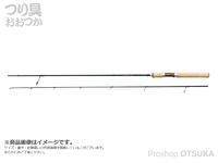 ティムコ エンハンサー - E64ML-2 - 6.4ft 2-9g 4-8lb