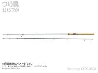 ティムコ エンハンサー - E86ML-2 - 8.6ft 7-18g 8-12lb