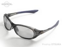ティムコ サイトマスター -  ロトンドグレースモークプロ レンズ:ライトグレーシルバーミラー
