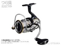 ダイワ 20 ルビアス - LT4000-CXH  ギア比6.2:1 自重215g ドラグ10.0kg