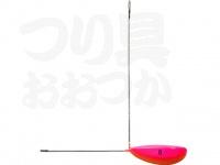 ダイワ アームシンカー - R 蛍光ピンク ラウンドタイプ 10号 約38g