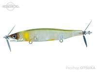 ダイワ ガストネード - 88S #アワビサイト稚アユ 88mm 8.5g シンキング