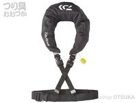 ダイワ ショートライフジャケット(ネックタイプ手動膨張式)