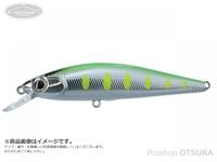 ダイワ Dr.ミノーII - 50S #チャートヤマメ 50mm 3.5g