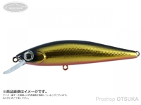 ダイワ Dr.ミノーII - 50S #クロキン 50mm 3.5g