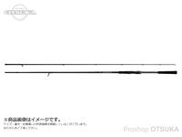 ダイワ ラブラックスAGS - 100M・N  10.0ft  10~50g PE0.8~2.0号