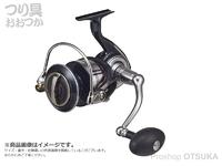 ダイワ 21 セルテートSW - 14000-XH - ギア 6.2:1 自重 635g ドラグMAX25kg
