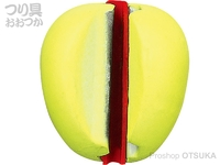 ダイワ 鮎シンカー - 4 #イエロー 1号
