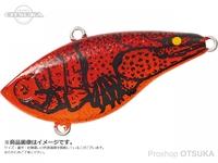 ダイワ TDバイブレーション -  スティーズカスタム65S-G #T.O.クロー 65mm 16.5g