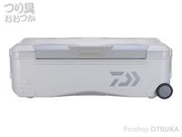 ダイワ トランクマスターHDII - TSS6000 #パール 60L