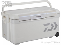 ダイワ プロバイザートランク HD II - TSS 3500 #パール 35L