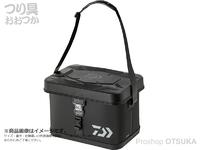 ダイワ VSタックルバッグS(A) - 40 #ブラック 約30×43×30