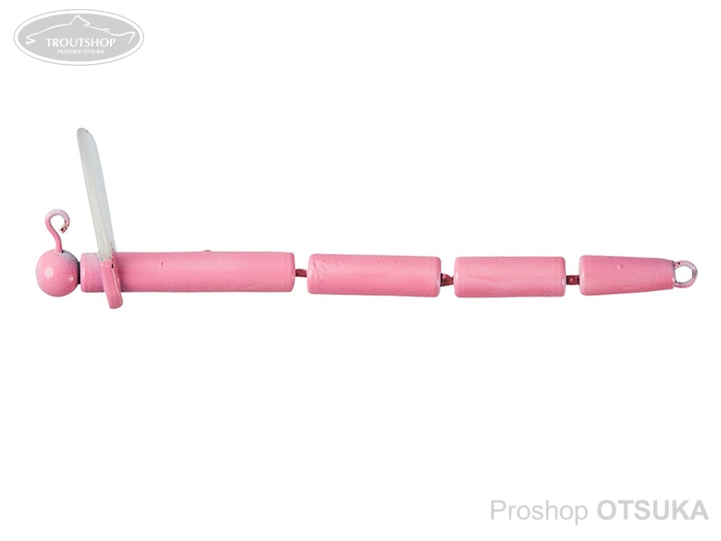 ダイワ 鱒ノ小枝 鱒ノ小枝 60mm 1.5g シンキング #ライトピンク