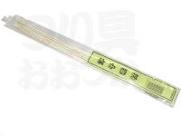 ダイシン ウキ素材羽根 - -  5.0~5.5mm