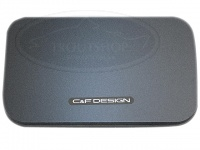 C&Fデザイン CFLWA - -L #ブラック W:194 H:114 D:20mm Weight:55g