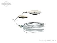 イマカツ IKジンクス - ミニスーパーブレードTG 3/8OZ #ZX-002 メッキハス 3/8oz エコトーナメント対応