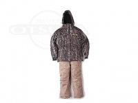 オレンジブルー オールウェザースーツ - 5052 #WRカモ LLサイズ 上下セット