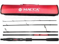 ハイドアップ MACCA マッカ ベイトキャスティングモデル HUMRS-77M-5