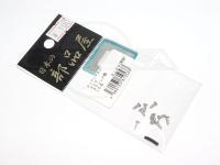 日本の部品屋 タッピングネジ -  #シルバー 2×5