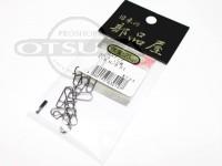 日本の部品屋 ロウ付スナップ -   サイズ3
