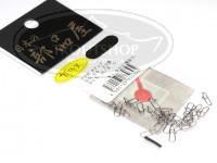 日本の部品屋 ロウ付スナップ -   サイズ#00