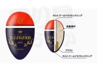ソルトブレイクジャパン Tレジェンド -  #オレンジ Sサイズ 00