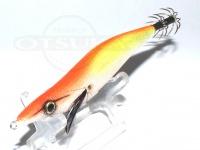 ガンクラフト 餌木邪 -  02 オレンジヘッド 3.0号