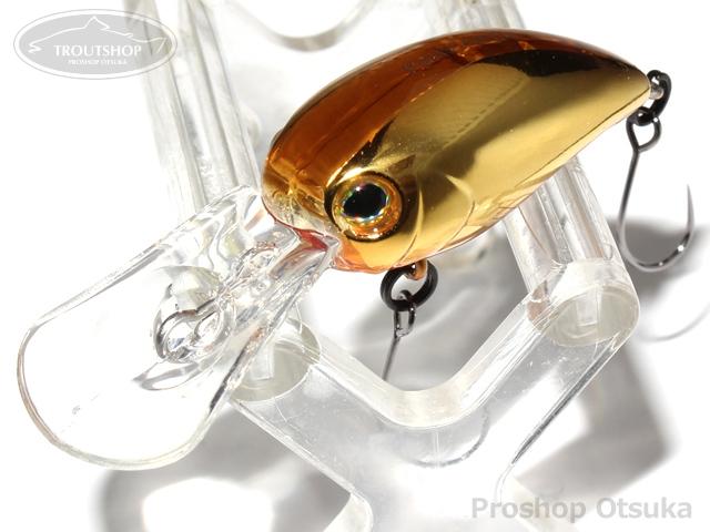 ティモン パニクラ パニクラDR 32mm 3.6g フローティング #ゴールデン