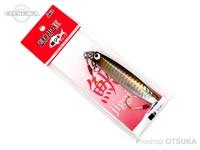 ジャズ 爆釣ジグ2 - 爆釣ジグ 40g鯛ジギチューン #コウナゴ 40g センターバランス
