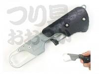 ライラクス グラスパーグリップ - グラスパーミニ デリンジャー グレー 約147mm 約99g