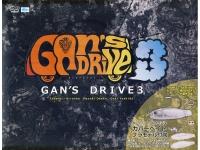名光通信社 ルアーニュースDVD - ガンズドライブ3 - DVD3枚・ガンズニュース